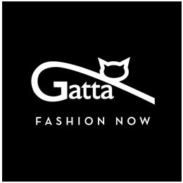 Gatta hosiery logo